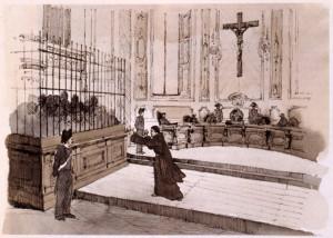 Il processo di Lucca
